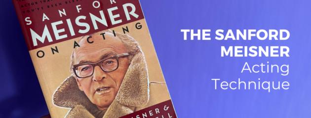 Sanford Meisner Method