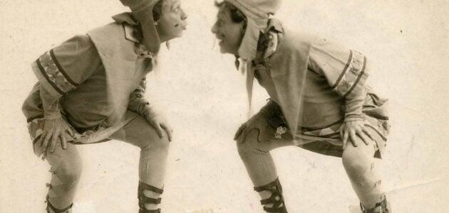 Antipholus of Syracuse Comedy of Errors