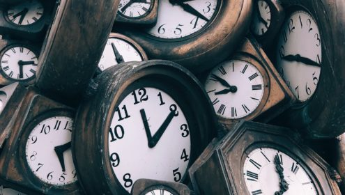 Is your thespiological clock ticking