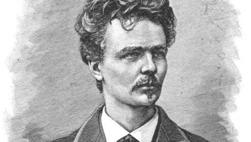 Best plays of Strindberg