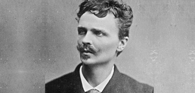 Best plays of Strindberg