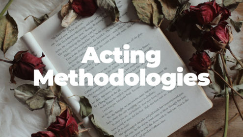 Acting Methodologies