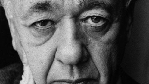 Best plays of Eugene Ionesco