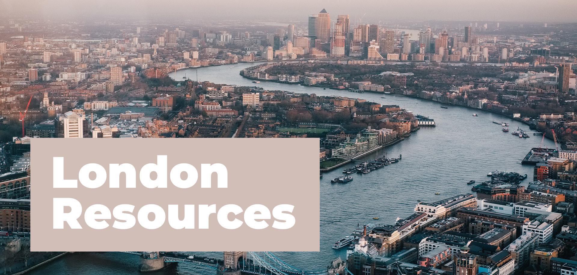London Resources