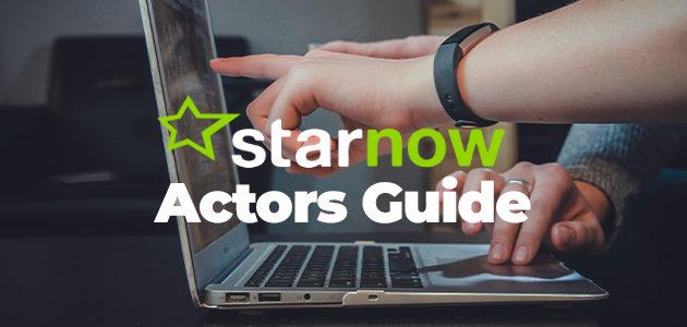 StarNow