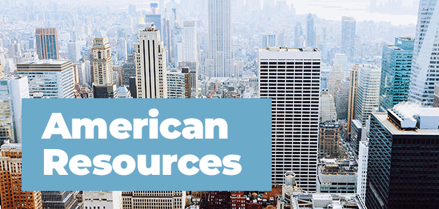 American Acting Resources