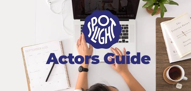 A guide to Spotlight