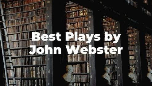 Best Plays by John Webster