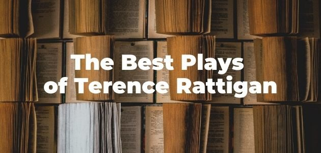 Best Plays of Terence Rattigan