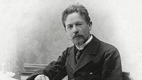 How to act Chekhov