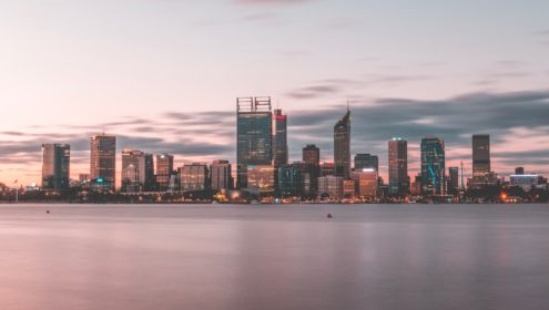 how to be an actor in perth