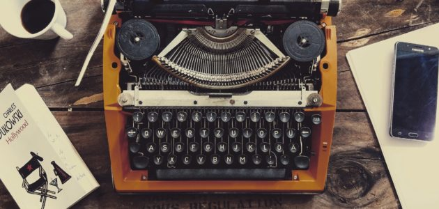 write your first screenplay