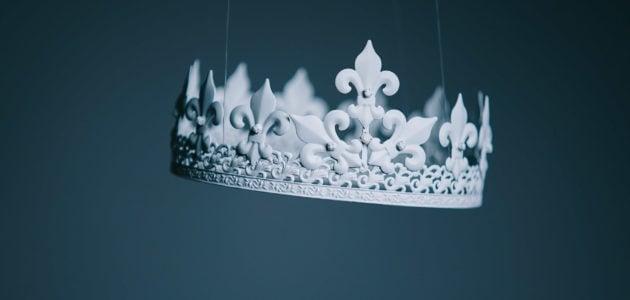 Macbeth Shakespeare Crown