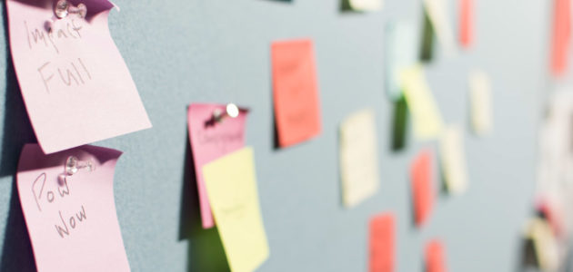 brainstorming devising process