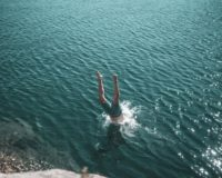 dive back into acting