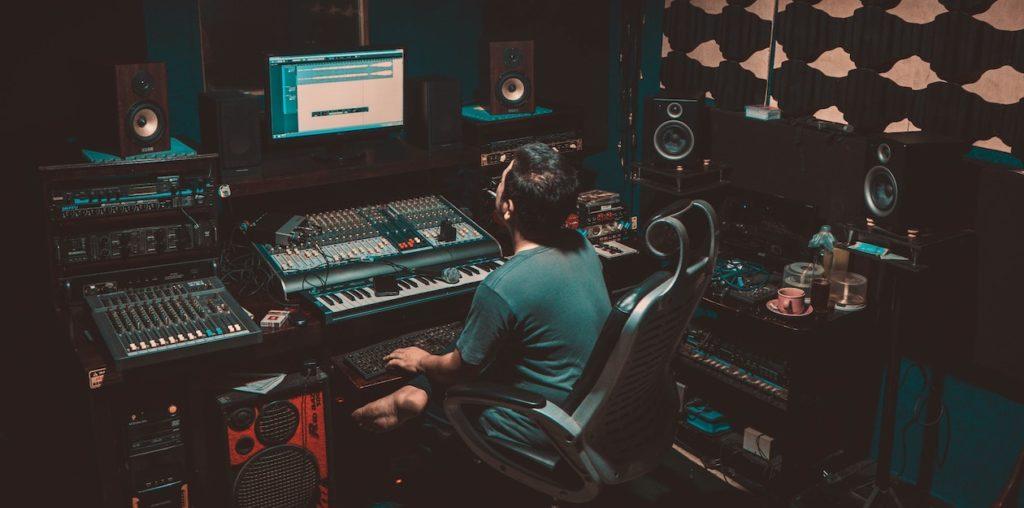 voice over setup pro
